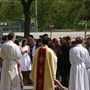 May 13 - Holy Communion (English) photo album thumbnail 1