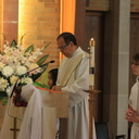 May 13 - Holy Communion (English) photo album thumbnail 6