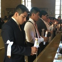 May 27 - Holy Communion (Spanish) photo album thumbnail 12