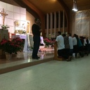 NOVENA DE LA VIRGEN DE GUADALUPE 12-2017 photo album thumbnail 1